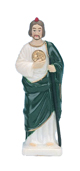 Saint-Jude-Painted-Plastic-Statuette-at-Lucky-Mojo-Curio-Company