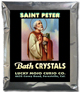 Saint-Peter-Bath-Crystals-at-Lucky-Mojo-Curio-Company-in-Forestville-California