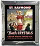 Saint-Raymond-San-Ramon-Bath-Crystals-at-Lucky-Mojo-Curio-Company-in-Forestville-California