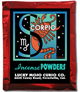 Lucky Mojo Curio Co.: Scorpio Incense Powder