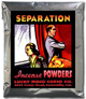 Separation-Incense-Powders-at-Lucky-Mojo-Curio-Company-in-Forestville-California