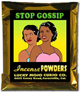 Lucky Mojo Curio Co.: Stop Gossip Incense Powder