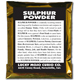 Sulphur-Powder-at-Lucky-Mojo-Curio-Company-in-Forestville-California