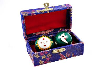 sun-moon-chinese-chime-balls-in-a-brocade-box-from-Lucky-Mojo-Curio-Company