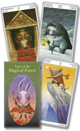 Tarot-of-the-Magical-Forest-at-Lucky-Mojo-Curio-Company