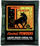 Lucky Mojo Curio Co.: Taurus Sachet Powder