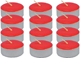 Tea-Light-Candle-Dozen-Red-Unscented-Product-Detail-Button-at-the-Lucky-Mojo-Curio-Company-in-Forestville-California