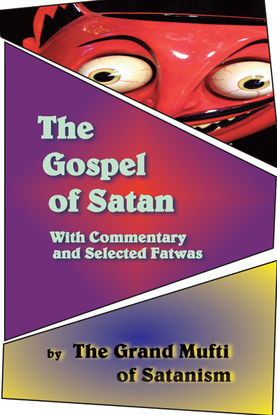 Order-The-Gospel-of-Satan-by-Troll-Towelhead-Published-by-the-Lucky-Mojo-Curio-Company