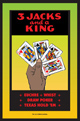 Lucky Mojo Curio Co.: Three Jacks and a King Vigil Candle