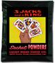 Lucky Mojo Curio Co.: Three Jacks and a King Sachet Powder