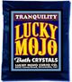 Lucky Mojo Curio Co.: Tranquility Bath Crystals