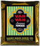 Lucky Mojo Curio Co.: Van Van Incense Powder