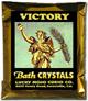 Lucky Mojo Curio Co.: Victory Bath Crystals