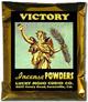 Lucky Mojo Curio Co.: Victory Incense Powder