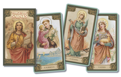 Voices-of-The-Saints-Oracle-Cards-at-Lucky-Mojo-Curio-Company