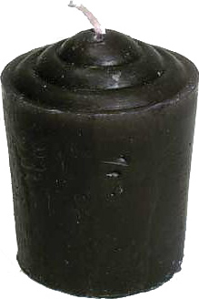 Votive-Light-Candle-Black-at-the-Lucky-Mojo-Curio-Company-in-Forestville-California