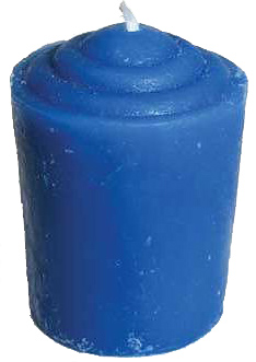 Votive-Light-Candle-Blue-at-the-Lucky-Mojo-Curio-Company-in-Forestville-California