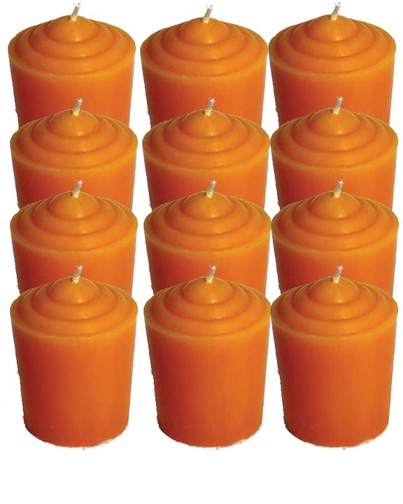 Votive-Light-Candle-Dozen-Orange-at-the-Lucky-Mojo-Curio-Company-in-Forestville-California