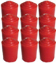 Votive-Light-Candle-Dozen-Red-Product-Detail-Button-at-the-Lucky-Mojo-Curio-Company-in-Forestville-California