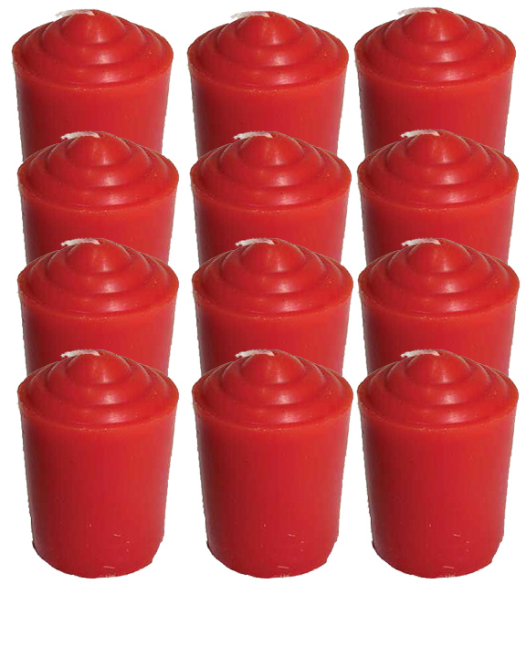 Votive-Light-Candle-Dozen-Red-at-the-Lucky-Mojo-Curio-Company-in-Forestville-California