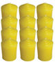 Votive-Light-Candle-Dozen-Yellow-Product-Detail-Button-at-the-Lucky-Mojo-Curio-Company-in-Forestville-California