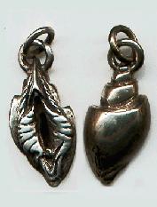 Sea-Shell-Vulva-Amulet-at-the-Lucky-Mojo-Curio-Company