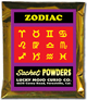 Lucky Mojo Curio Co.: Zodiac Sachet Powder